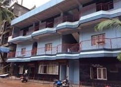 Hari Om Gokarna Hotel - Gokarna - Edificio
