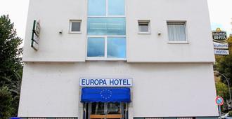 Europa Hotel - Saarbrücken