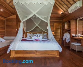 Royal Retreat Villa's Lembongan - Nusa Penida - Bedroom