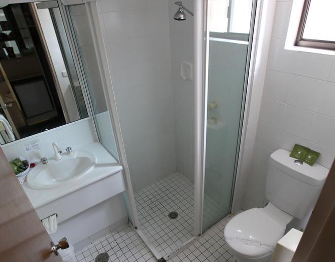 Countryman Motor Inn - Dubbo - Bathroom