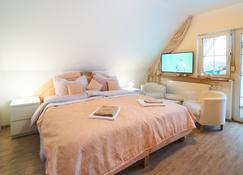 Bluestars Apartments - Karlovy Vary - Habitación