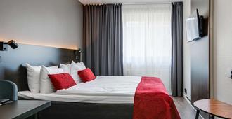 Best Western Hotel Savoy - Karlstad - Habitación