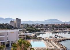 nhow Marseille - Marselha - Edifício