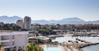 nhow Marseille - Marsella - Edificio