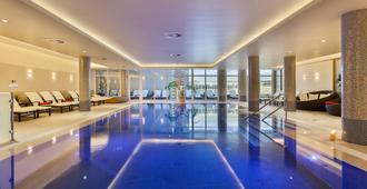Hotel Vier Jahreszeiten Kühlungsborn - Kühlungsborn - Pool