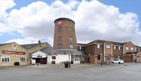 Windmill Farm By Greene King Inns - Lincoln - Toà nhà