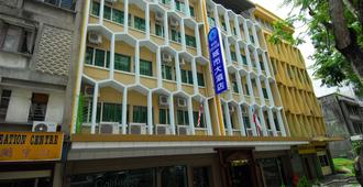 Hotel City Star - Sandakan