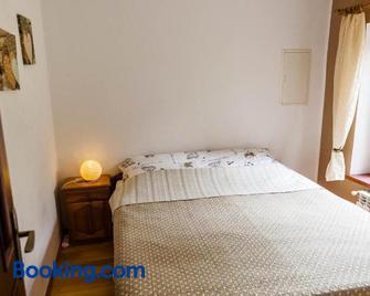 Lesna Dolinka - Jedwabno - Bedroom