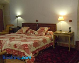 Palacio Chaves Hotel - Trujillo - Bedroom