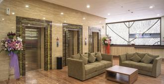 Grand G7 Hotel - Yakarta - Lobby