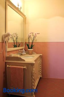 Podere Del Griccia - Civitella in val di Chiana - Bathroom