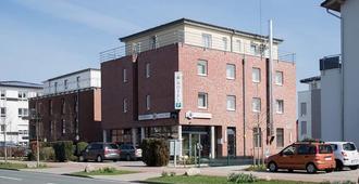 Hotel Manu - Paderborn