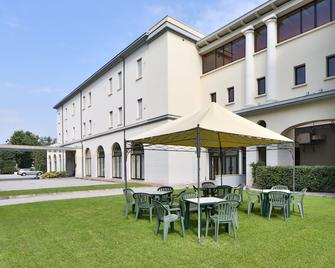 Hotel San Marco & Formula Club - Noceto - Будівля