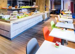 Ibis Budget Valence Sud - Valence - Restaurant