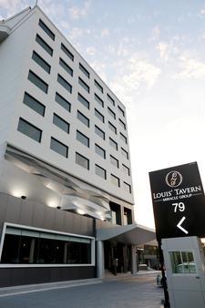 路易士大酒店 - 曼谷 - 曼谷 - 建築