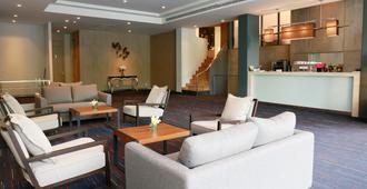 Louis Tavern Hotel - בנגקוק - טרקלין