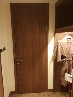 路易士大酒店 - 曼谷 - 曼谷 - 臥室