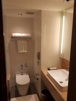 路易士大酒店 - 曼谷 - 曼谷 - 浴室