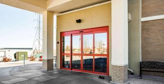 Comfort Inn & Suites - Cheyenne