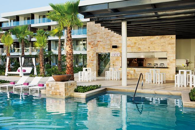 Breathless Riviera Cancun Resort & Spa (Adults Only) - Puerto Morelos - Piscina