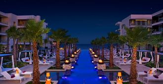 Breathless Riviera Cancun Resort & Spa (Adults Only) - Puerto Morelos - Pool