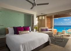 Breathless Riviera Cancun Resort & Spa (Adults Only) - Puerto Morelos - Schlafzimmer