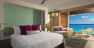 Breathless Riviera Cancun Resort & Spa (Adults Only) - Puerto Morelos - Bedroom