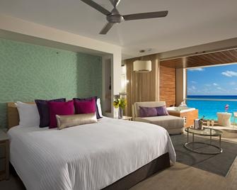 Breathless Riviera Cancun Resort & Spa (Adults Only) - Пуерто-Морелос - Bedroom
