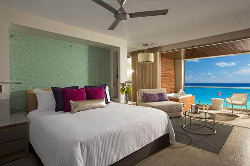 Breathless Riviera Cancun Resort & Spa (Adults Only) - Puerto Morelos - Κρεβατοκάμαρα