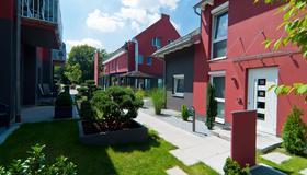 Amalienburg Boutique & Boarding Hotel - Munich - Outdoors view