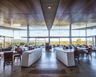 Macedon Ranges Hotel & Spa - Mount Macedon - Ресторан