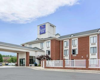 南角斯利普酒店 - 腓特烈堡 - 弗雷德里克斯堡(弗吉尼亞州) - 建築