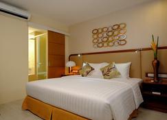 One Central Hotel - Ciudad de Cebú - Habitación