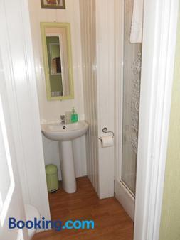 Bradleys Hotel - Blackpool - Phòng tắm