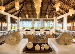 Occidental Punta Cana - Punta Cana - Restaurant