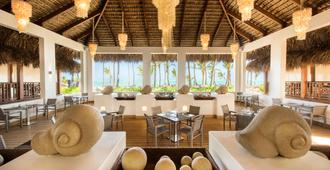 Occidental Punta Cana - Punta Cana - Restaurant