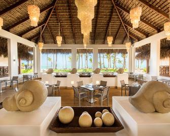 Occidental Punta Cana - Punta Cana - Restaurante