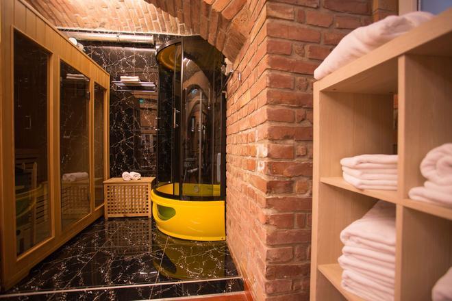 Best Western Plus Hotel Arcadia - Vienna - Bathroom