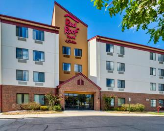 Red Roof Inn & Suites Dover Downtown - Довер - Building