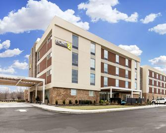 Home2 Suites by Hilton Olive Branch - Olive Branch - Building