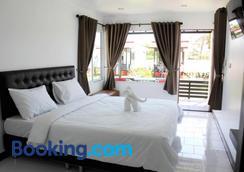 Cape Go Resort - Chanthaburi - Κρεβατοκάμαρα