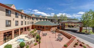 Holiday Inn Express Hotel & Suites Montrose-Townsend - Montrose