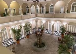 LP Los Portales Hotel Piura - Piura - Lobby
