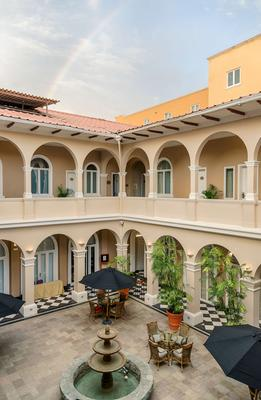 LP Los Portales Hotel Piura - Piura - Building