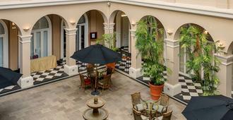 LP Los Portales Hotel Piura - Пиура