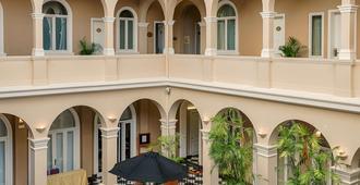 LP Los Portales Hotel Piura - Piura
