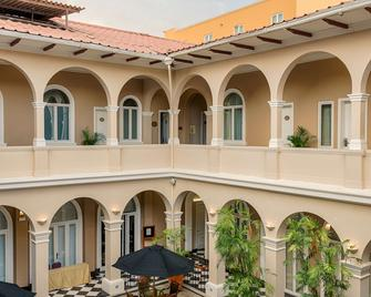 LP Los Portales Hotel Piura - Пиура - Здание