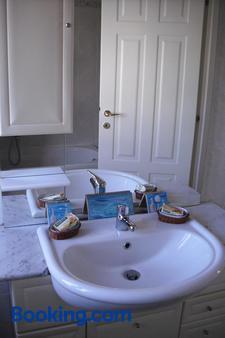 B&B Ca' Delle Arti - Mira - Bathroom