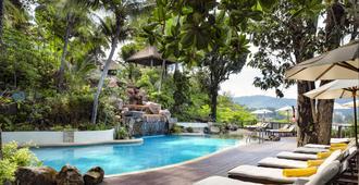 Centara Villas Phuket - Karon - Piscina