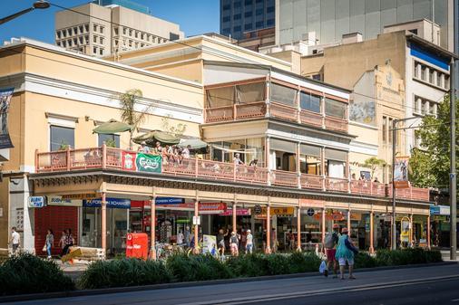 Blue Galah Backpackers Hostel - Adelaide